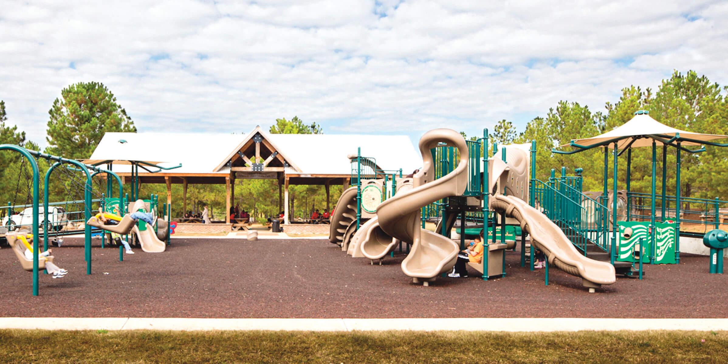 Amerson Playground
